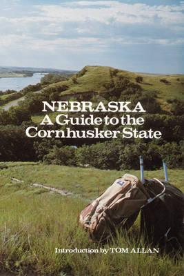 Nebraska by Federal Writers' Project