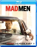Mad Men - The Seventh Series: Part 2 on Blu-ray