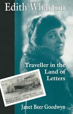 Edith Wharton by Janet Beer Goodwyn