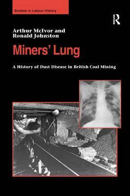 Miners' Lung by Arthur J. McIvor