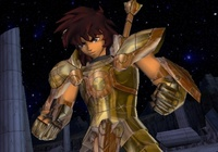 Saint Seiya: The Hades for PlayStation 2 image