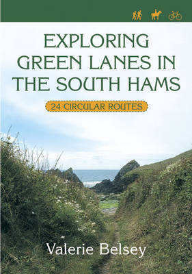 Exploring Green Lanes in the South Hams by Valerie Belsey