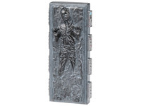 Star Wars Metacolle Han Solo (Carbonite) Metal Figure