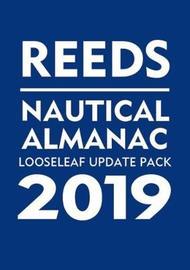 Reeds Looseleaf Update Pack 2019 by Perrin Towler