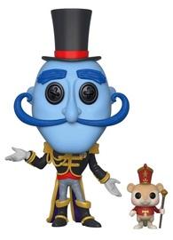 Coraline - Mr Bobinsky (with Mouse) Pop! Vinyl Figure