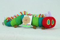 Very Hungry Caterpillar: Made With Love - Plush