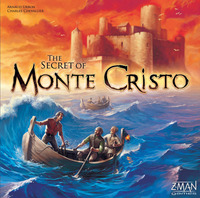 Secret of Monte Cristo