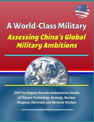 A World-Class Military by Senate of the United States of America