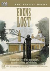 Edens Lost on DVD