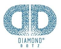 Diamond Dotz: Facet Art Kit - Kaleidoscope Walk (Intermediate)