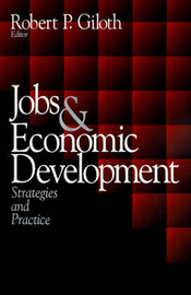 Jobs and Economic Development image