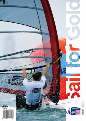 Sail for Gold: Issue 2 image