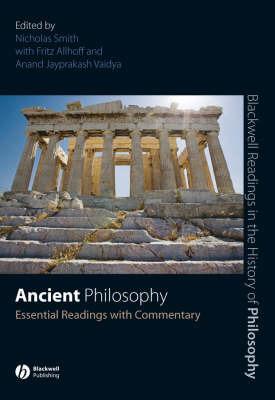 Ancient Philosophy image
