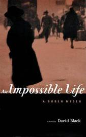An Impossible Life by David Black image
