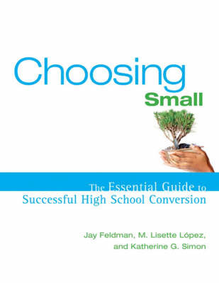 Choosing Small by Jay Feldman