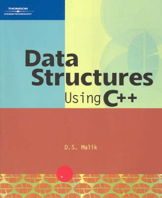 Data Structures Using C++ by Malik Davender