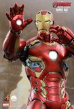 Avengers 2 - Iron Man Mark XLV 1:4 Scale Figure