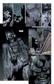 Batman Earth One by Geoff Johns image