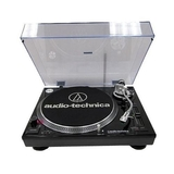 Audio Technica LP120USB Direct Drive Turntable - Black