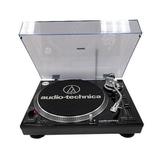 Audio Technica LP120USB Direct Drive Turntable - Black
