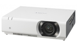 Sony: VPLCH350 1920x1200 3LCD 4000lm 16:10 Installation Projector