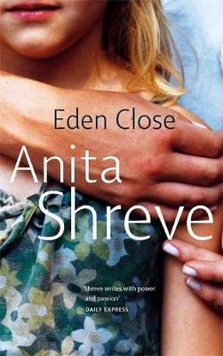 Eden Close by Anita Shreve image