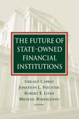 The Future of State-Owned Financial Institutions image