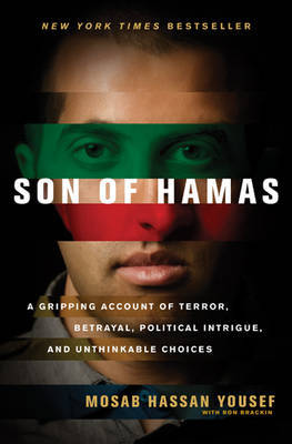 Son of Hamas by Mosab Hassan Yousef image