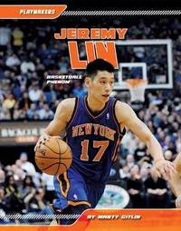 Jeremy Lin by Marty Gitlin