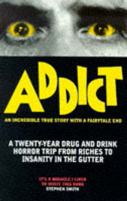 Addict by Stephen Smith image