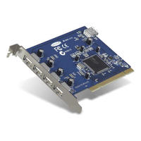 Belkin USB 2.0 5 Port PCI Card image