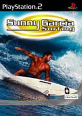 Sunny Garcia Surfing for PlayStation 2