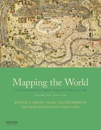 Mapping the World by Bonnie G Smith