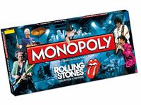 Monopoly: Rolling Stones Edition