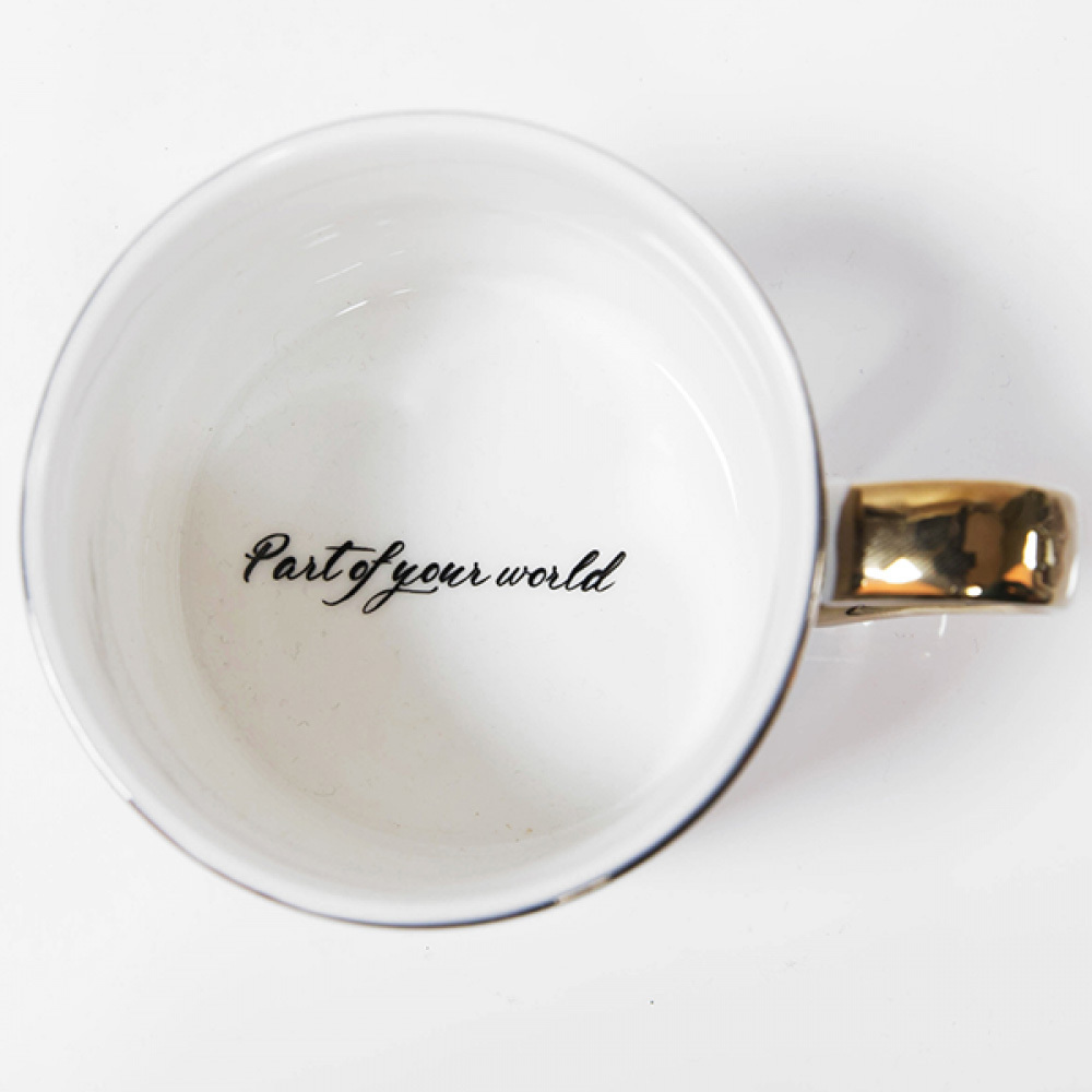 Disney Collectable Mug Ariel image