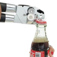 Ape Basics: Multifunction Easy Grip Can Opener image