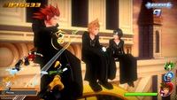 Kingdom Hearts: Melody of Memory for PS4