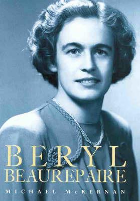 Beryl Beaurepaire by Michael McKernan image