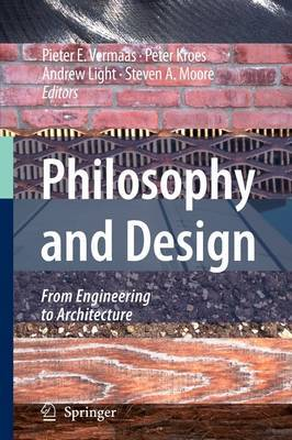 Philosophy and Design image