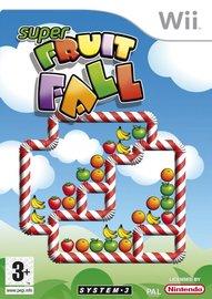 Super Fruitfall for Nintendo Wii image