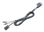 VGA HD AV Cable with Optical Output for Xbox 360
