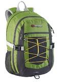 Caribee Cisco Backpack (Spring Green/Charcoal)