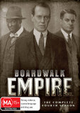 Boardwalk Empire - The Complete Fourth Season DVD