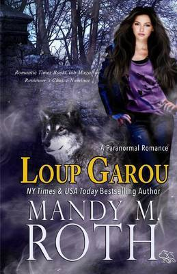 Loup Garou (Tempting Fate) by Mandy, M. Roth image