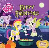 Happy Haunting by Louise Alexander