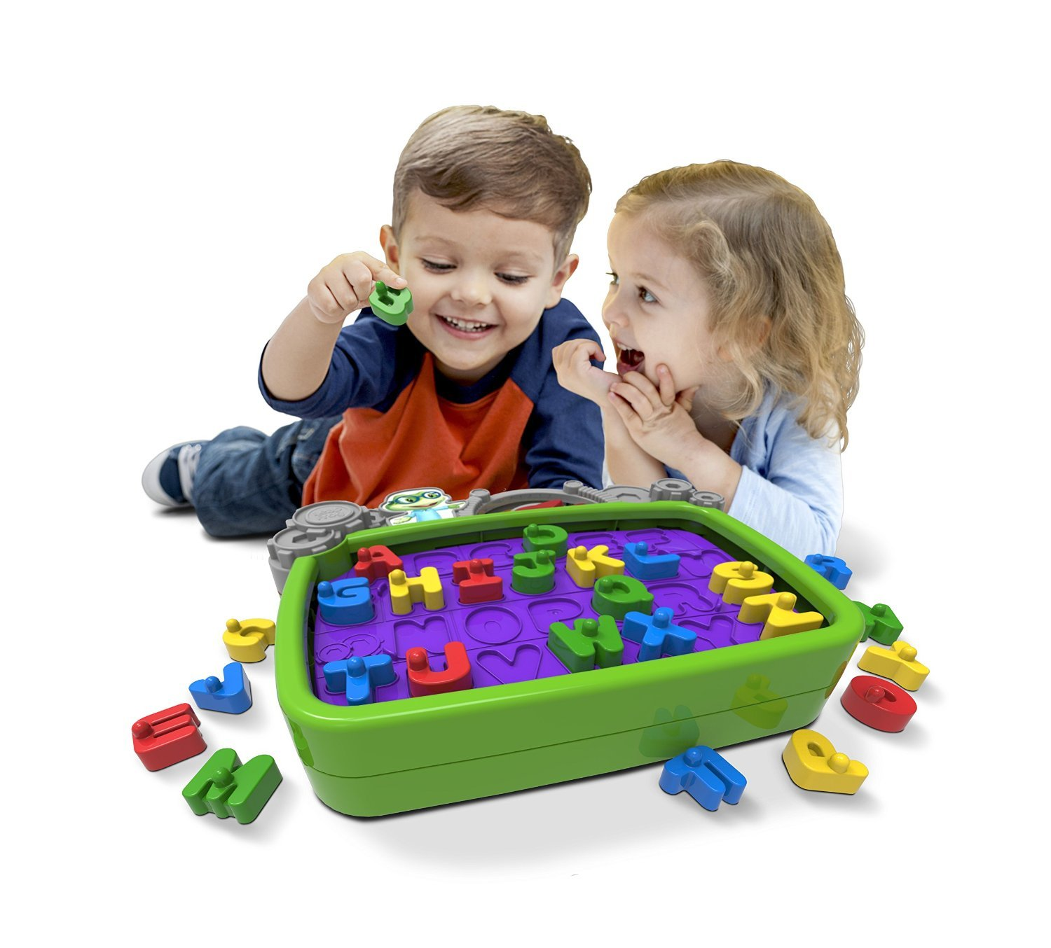 Walmart Learning Toys : Leapfrog leaping letters images at mighty ape nz