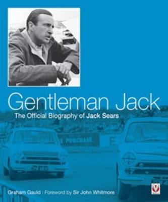 Gentleman Jack by Graham Gauld image