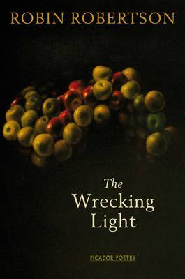 The Wrecking Light by Robin Robertson image