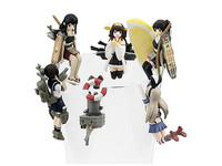 Kantai Collection: PUTITTO - Mini-Figure (Blind Box)