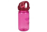 Nalgene OTF 350ml Bottle (Pink)